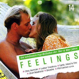 Various - Feelings Of Love - Someone To Hold
