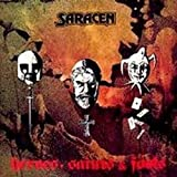 Heroes, Saints & Fools+7 By Saracen (0001-01-01)