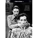 The Idiot - Masters of Cinema series [DVD] [1951]by Toshiro Mifune