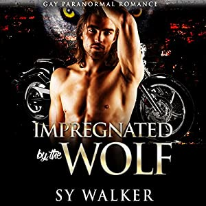 Impregnated by the Wolf Audiobook