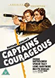 Captains Courageous [DVD] [1937]