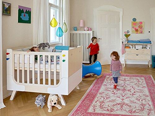Famille garage-lit-sans matelas richard lampert meubles