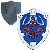 Zelda Hylian Replica Shield