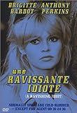 echange, troc Une Ravissante Idiote (A Ravishing Idiot) [Import USA Zone 1]