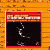 echange, troc Jimmy Smith, Grady Tate, Kenny Burrell, Jerry Dodgion - Organ Grinder Swing