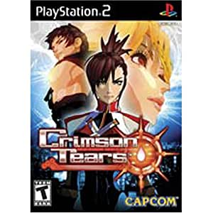 Crimson Tears - PlayStation 2