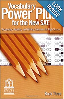 Vocabulary power plus book 3 lesson 12 answer key