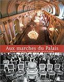 echange, troc Jacques Mercier, Guy Daloze - Aux marches du palais