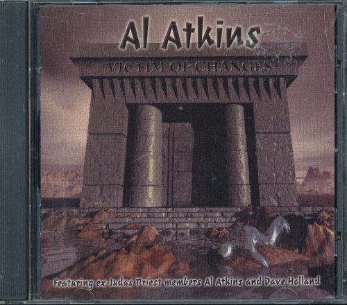 Victim of Changes by Al Atkins (1998-09-08)