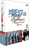 The Best of Monty Python's Flying Circus [DVD]