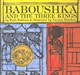 Baboushka and the three kings 封面
