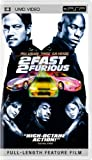 2 Fast 2 Furious [UMD for PSP]