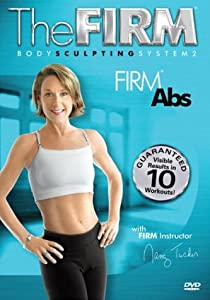 The Firm: Firm Abs