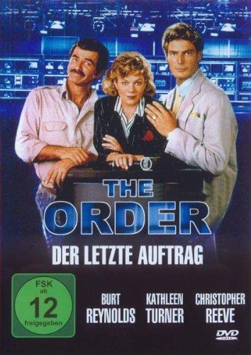 The Order - Der letzte Auftrag