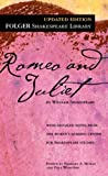 Romeo And Juliet (Turtleback School & Library Binding Edition) (Folger Shakespeare Library)
