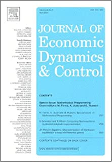 Entry and exit decisions based on a discount factor approach [An article from: Journal of Economic Dynamics and Control] S. Sodal