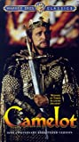 Camelot (30th Anniversary Remastered Edition) [VHS]
