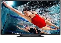 Sharp LC-60C7500U 60-Inch Class Aquos 1080p 240Hz Smart LED HDTV with Quattron from Sharp
