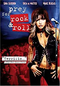 Prey for Rock & Roll [Import]