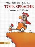 Tote Sprache: Cartoons auf Latein