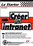 echange, troc Eric Charton - Créer un Intranet