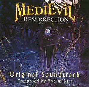 Medievil Resurrection [Original Soundtrack]