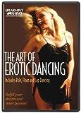 echange, troc Art of Erotic Dancing [Import USA Zone 1]