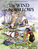 The Wind in the Willows (0517223619) by Kenneth Grahame