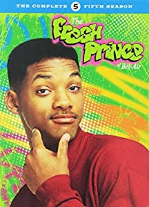 The Fresh Prince of Bel-Air: The Complete Fifth Season [Import]