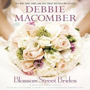 Blossom Street Brides Audiobook