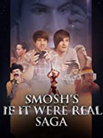 Smosh's If It Were Real Saga