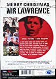 Merry Christmas Mr Lawrence [1983] David Bowie, Takeshi Kitano DVD