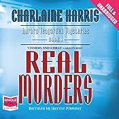 Real Murders | Charlaine Harris
