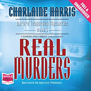 Real Murders Audiobook
