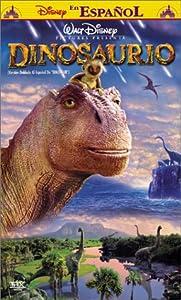 Amazon.com: Dinosaurio (Dinosaur - Spanish dubbed edition) [VHS