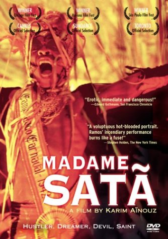 Madame Sata [DVD] [2003] [Region 1] [US Import] [NTSC]