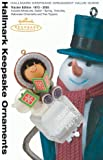 Hallmark Keepsake Ornament Value Guide: Tracker Edition 1973-2005 (Tracker Guides)