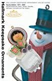 img - for Hallmark Keepsake Ornament Value Guide: Tracker Edition 1973-2005 (Tracker Guides) book / textbook / text book
