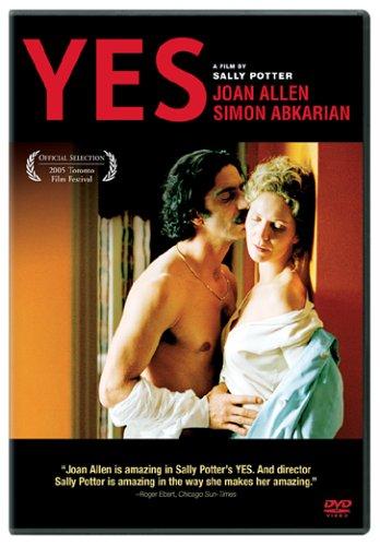 Yes Movie 0043396109063/