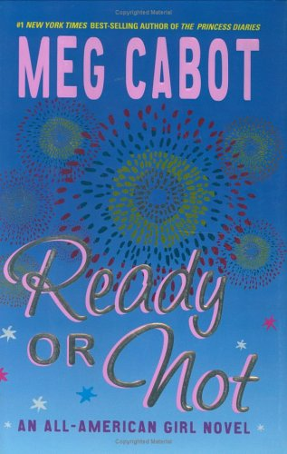 Cover of Ready or Not: An All-American Girl Novel