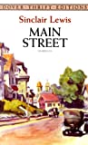 Image of Main Street (Dover Thrift Editions)