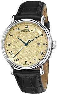 STUHRLING PRESTIGE 358.331515 - Reloj de pulsera hombre