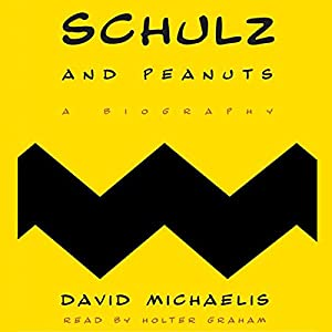 Schulz and Peanuts Hörbuch
