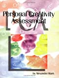 Personal Creativity Assessment: Packet of 5 (0874256208) by Hiam, Alexander
