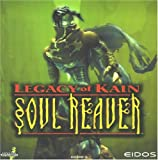 Video Games - Legacy of Kain - Soul Reaver