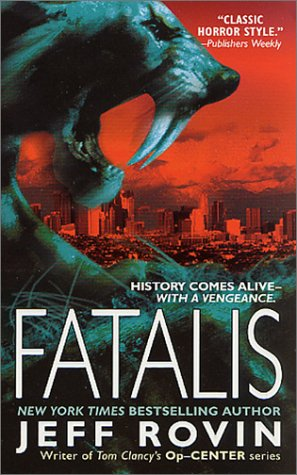 Image for Fatalis: A Novel