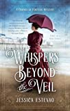 Whispers Beyond the Veil <br>(A Change of Fortune Mystery)	 by  Jessica Estevao in stock, buy online here