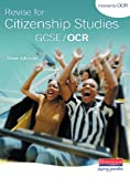 Revise Citizenship Studies for OCR (043580832X) by Johnson, Steve