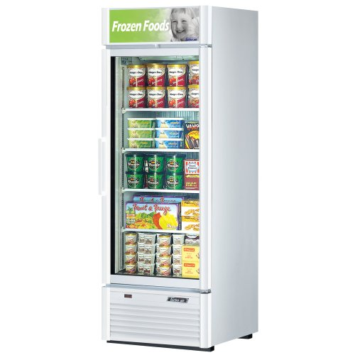 Single Door Bottom Freezer Refrigerators