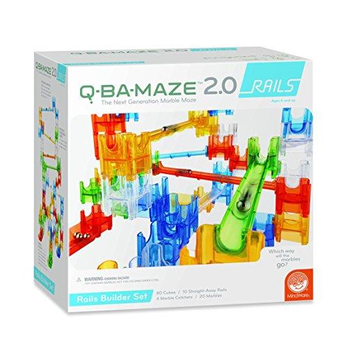 Q-BA-MAZE 2.0 Rails (Marvel Maze compare prices)